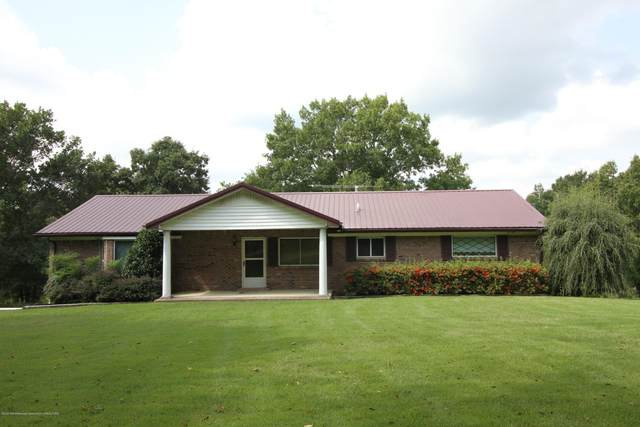745 Peavine Road, Coldwater, MS 38618 (MLS #331512) :: The Home Gurus, Keller Williams Realty