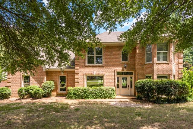 5730 Malone Road, Olive Branch, MS 38654 (MLS #331516) :: The Justin Lance Team of Keller Williams Realty