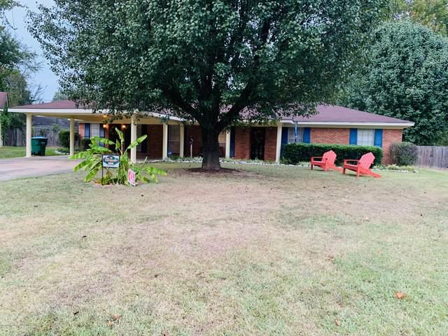 988 Mary Ave., Grenada, MS 38901 (MLS #331518) :: Signature Realty