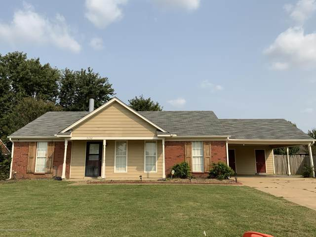 7132 Layne Drive, Horn Lake, MS 38637 (MLS #331527) :: The Live Love Desoto Group