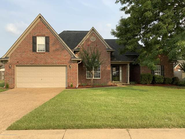 6684 Crystal Drive, Olive Branch, MS 38654 (MLS #331531) :: The Justin Lance Team of Keller Williams Realty