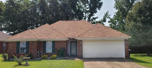 10767 Ridgefield Drive, Olive Branch, MS 38654 (MLS #331532) :: The Home Gurus, Keller Williams Realty