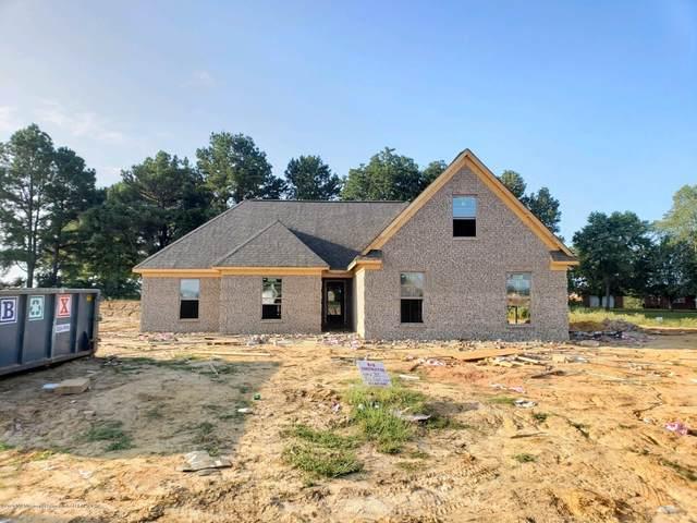 306 Eagle View Drive, Senatobia, MS 38668 (MLS #331540) :: The Home Gurus, Keller Williams Realty