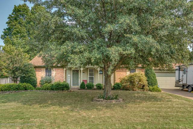 7420 Hunters Hollow Lane, Southaven, MS 38671 (MLS #331544) :: The Home Gurus, Keller Williams Realty