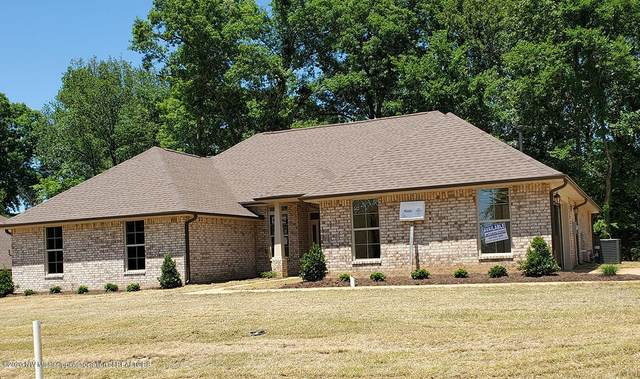 9652 Nielsen Drive, Olive Branch, MS 38654 (MLS #331546) :: The Home Gurus, Keller Williams Realty