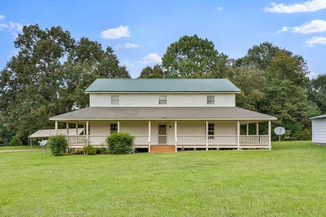 3246 Peyton Road, Coldwater, MS 38618 (MLS #331549) :: The Home Gurus, Keller Williams Realty