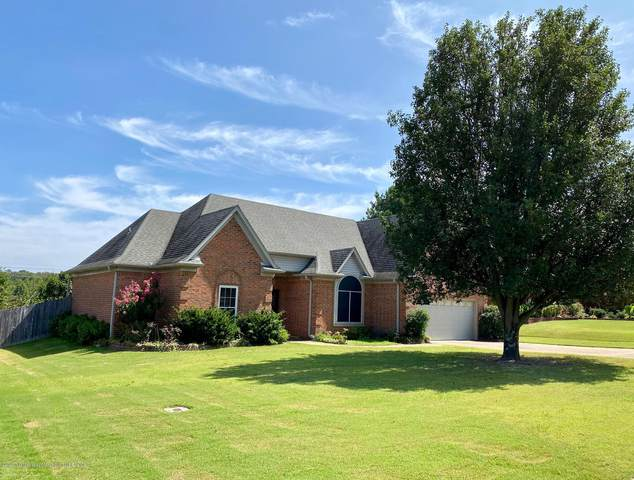 4676 Bell Wood Drive, Olive Branch, MS 38654 (MLS #331554) :: The Home Gurus, Keller Williams Realty