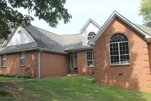 4200 Victoria Drive, Nesbit, MS 38651 (MLS #331560) :: The Home Gurus, Keller Williams Realty