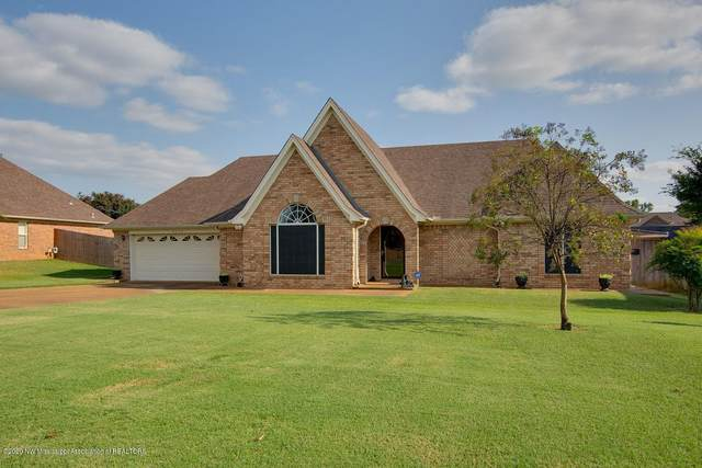 4620 E Alden Lake Drive, Horn Lake, MS 38637 (MLS #331563) :: Gowen Property Group | Keller Williams Realty