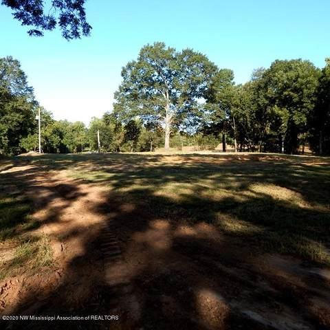 1231 Rader Creek Road, Sarah, MS 38665 (MLS #331569) :: The Home Gurus, Keller Williams Realty