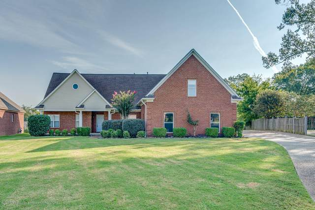 7220 E Golden Oak Loop, Southaven, MS 38671 (MLS #331585) :: The Justin Lance Team of Keller Williams Realty