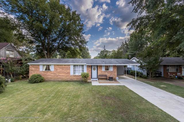 1935 Gibbs Cove, Southaven, MS 38671 (MLS #331587) :: Signature Realty