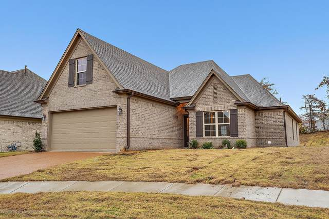 1470 Benjamin Harrison Drive, Southaven, MS 38671 (MLS #331639) :: Signature Realty