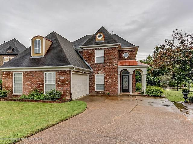 7205 Lauren Ln, Olive Branch, MS 38654 (MLS #331682) :: The Home Gurus, Keller Williams Realty