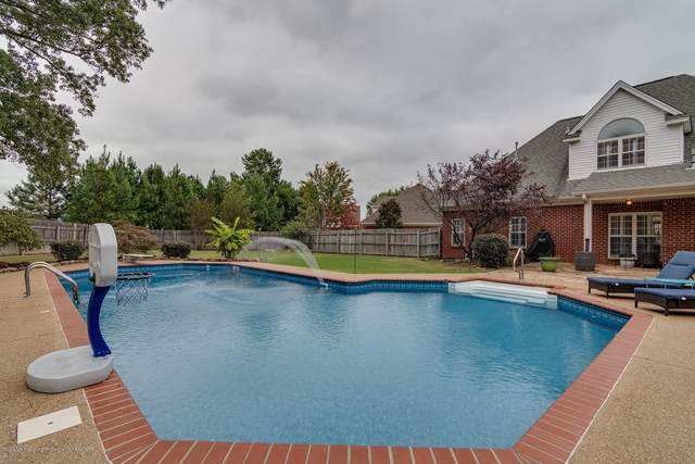 3659 May Pointe Cove, Southaven, MS 38672 (MLS #331699) :: Signature Realty