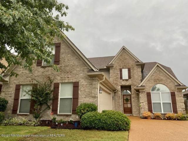4277 Markston Drive, Southaven, MS 38672 (MLS #331702) :: Signature Realty