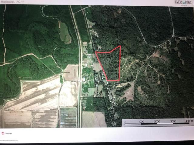 000 Askew Road, Crenshaw, MS 38621 (MLS #331708) :: Gowen Property Group   Keller Williams Realty