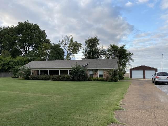 3164 Old Hwy 61, Lake Cormorant, MS 38641 (MLS #331723) :: Gowen Property Group   Keller Williams Realty