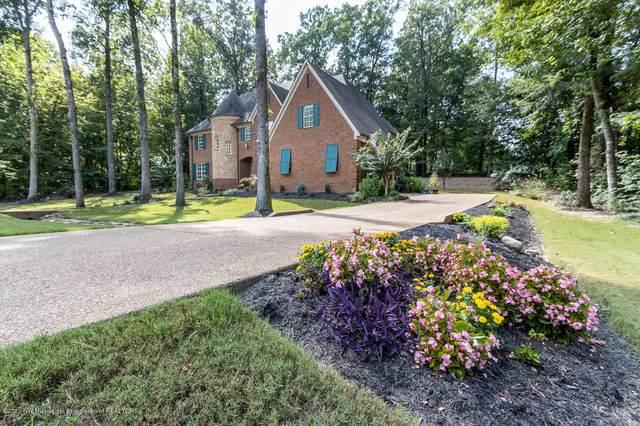 4601 Bonne Terre Drive, Nesbit, MS 38651 (MLS #331725) :: Gowen Property Group | Keller Williams Realty