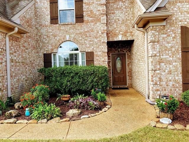 5045 Maiden Lane Cove, Southaven, MS 38672 (MLS #331739) :: The Live Love Desoto Group