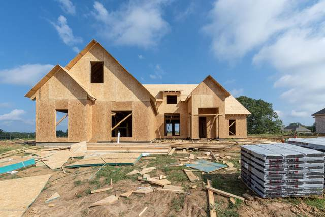 307 Garrison Drive, Senatobia, MS 38668 (MLS #331743) :: Gowen Property Group | Keller Williams Realty