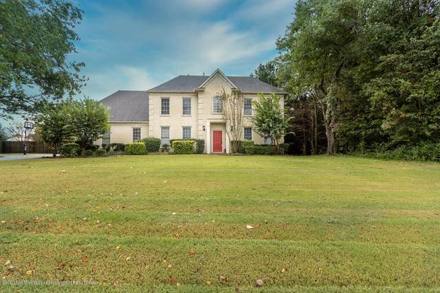1901 Marcia Louise Drive, Southaven, MS 38672 (MLS #331793) :: The Live Love Desoto Group