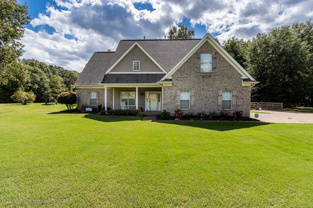 4969 Bright Heights Drive, Hernando, MS 38632 (MLS #331797) :: Gowen Property Group | Keller Williams Realty