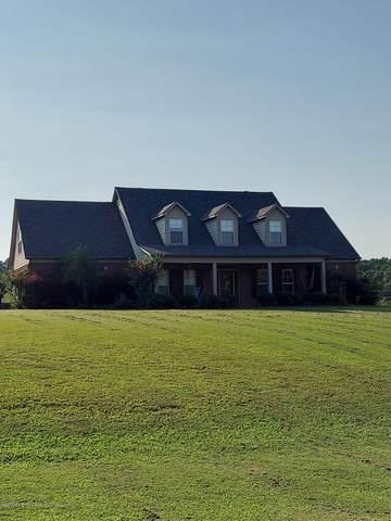 144 Oak Ridge Lakes Drive, Coldwater, MS 38618 (MLS #331810) :: Signature Realty