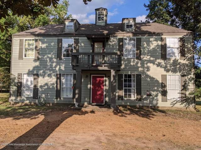 1536 Gwynn Road, Nesbit, MS 38651 (MLS #331859) :: The Live Love Desoto Group