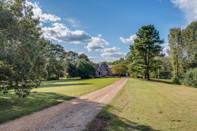 3541 J J Ranch Road, Senatobia, MS 38668 (MLS #331865) :: The Justin Lance Team of Keller Williams Realty
