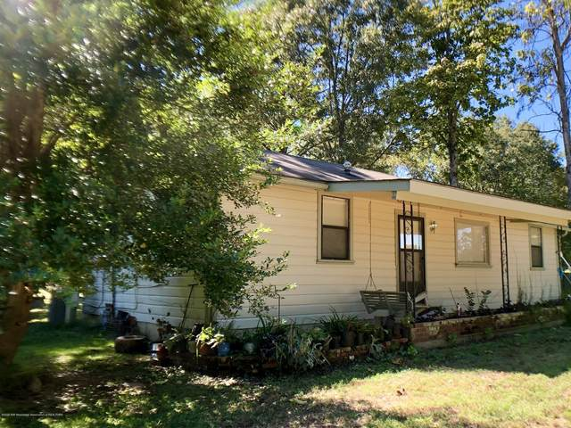 8020 Hwy 315, Sardis, MS 38666 (MLS #331880) :: The Live Love Desoto Group
