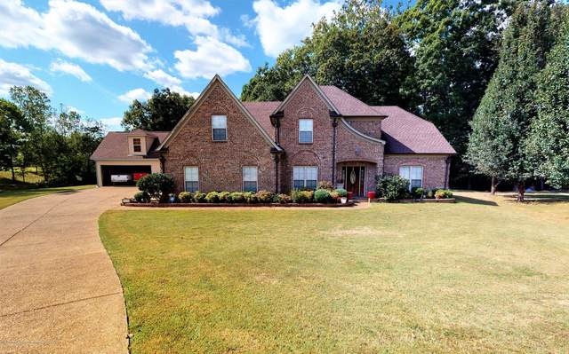 2065 Bayberry Cove, Southaven, MS 38672 (MLS #331883) :: Gowen Property Group | Keller Williams Realty