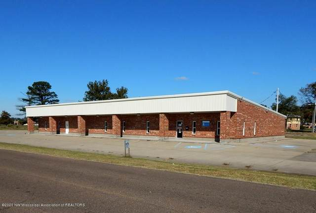 528 S Choctaw Street, Clarksdale, MS 38614 (MLS #331913) :: The Live Love Desoto Group