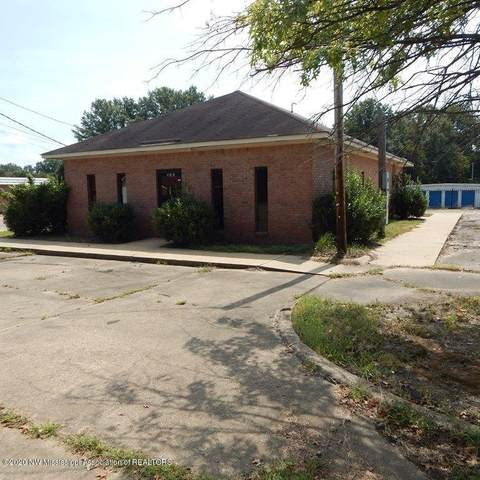 140 Ritch Street, Clarksdale, MS 38614 (MLS #331920) :: The Live Love Desoto Group