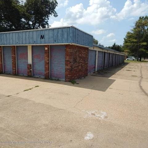310 Madison Avenue, Clarksdale, MS 38614 (MLS #331925) :: The Live Love Desoto Group