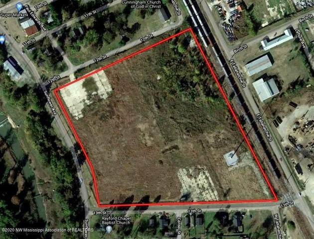 101 Sunflower Avenue, Clarksdale, MS 38614 (MLS #331928) :: The Live Love Desoto Group