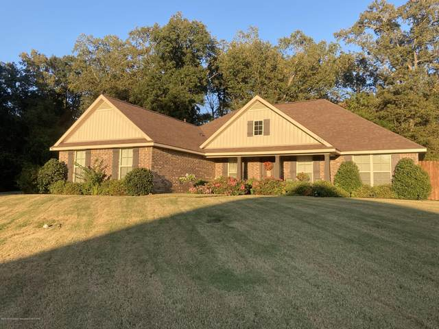 2282 Lesterfield Place, Southaven, MS 38672 (MLS #331951) :: The Live Love Desoto Group
