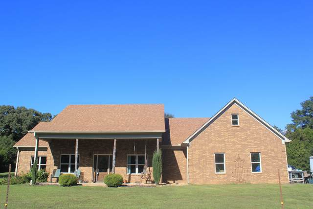 1346 Wildcat Bottom Road, Red Banks, MS 38661 (MLS #331961) :: The Live Love Desoto Group