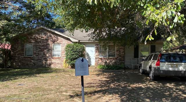 6335 Southbridge Circle, Horn Lake, MS 38637 (MLS #331967) :: The Live Love Desoto Group