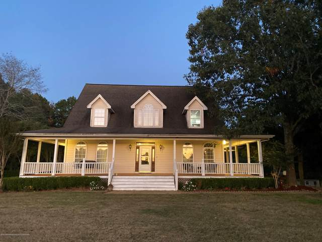 64 Bryson Road, Michigan City, MS 38647 (MLS #331985) :: The Live Love Desoto Group