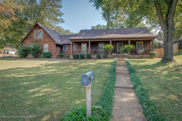 6710 E Lake Forest Drive, Walls, MS 38680 (MLS #332013) :: The Live Love Desoto Group