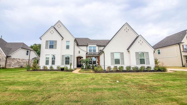 7207 E Hawks Crossing Drive, Olive Branch, MS 38654 (MLS #332026) :: The Live Love Desoto Group