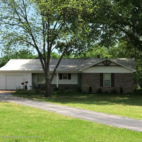 1972 Baptist Road, Nesbit, MS 38651 (MLS #332057) :: The Live Love Desoto Group