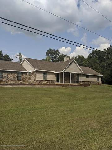 5980 Alphaba Road, Coldwater, MS 38618 (MLS #332068) :: Gowen Property Group | Keller Williams Realty
