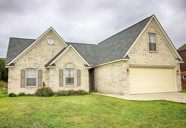 869 Rigby Avenue, Tunica, MS 38676 (MLS #332092) :: Signature Realty