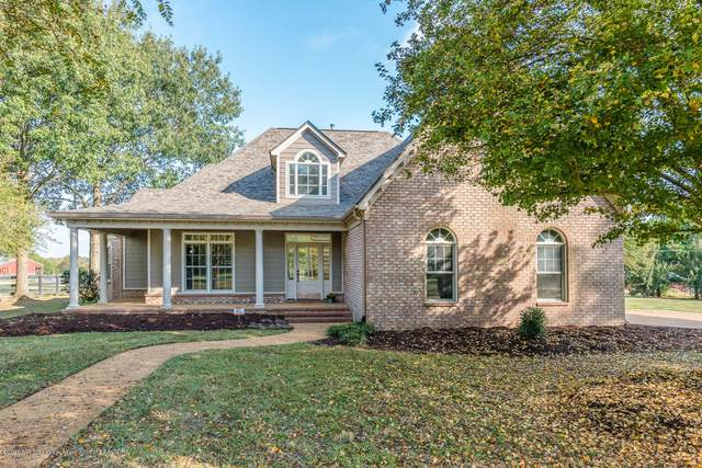 14400 Stateline Road, Olive Branch, MS 38654 (MLS #332108) :: The Live Love Desoto Group