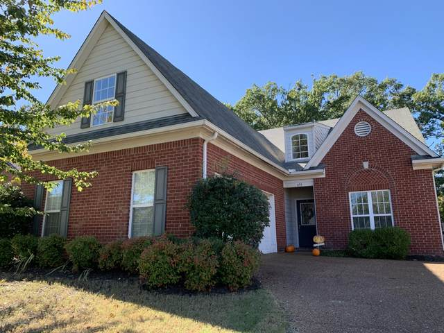 691 S Classic Drive, Hernando, MS 38632 (MLS #332113) :: Signature Realty