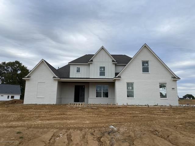4619 Pierce Drive, Hernando, MS 38632 (MLS #332132) :: The Home Gurus, Keller Williams Realty
