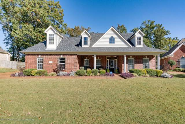 756 Hemingway Cove, Hernando, MS 38632 (MLS #332135) :: The Justin Lance Team of Keller Williams Realty