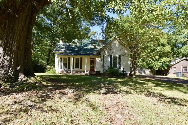 6745 Blocker Street, Olive Branch, MS 38654 (MLS #332154) :: The Home Gurus, Keller Williams Realty